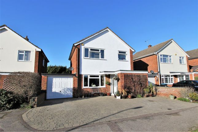 Thumbnail Detached house for sale in Wellswood Close, Hemel Hempstead Industrial Estate, Hemel Hempstead