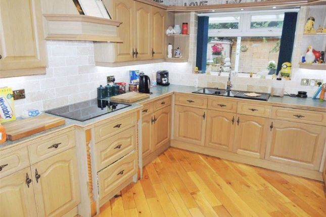 Thumbnail Semi-detached house for sale in Lumb Lane, Audenshaw, Manchester