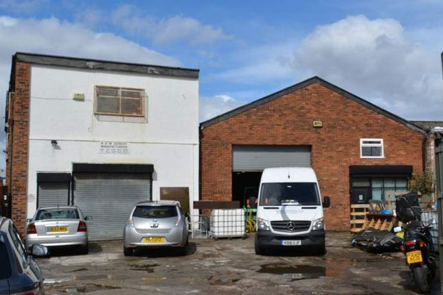 Thumbnail Industrial for sale in 150, Birkenhead Road, Wirral CH44, Wirral,