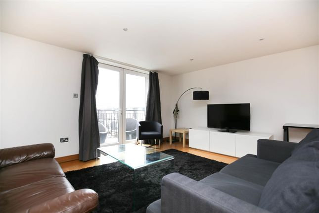 Thumbnail Flat to rent in Murton House, City Centre
