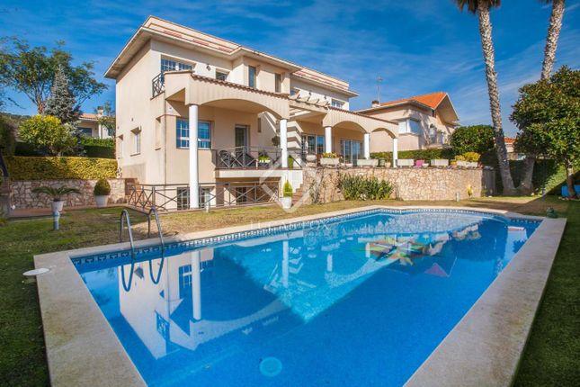 4 bed villa for sale in Spain, Barcelona North Coast (Maresme), Vilassar, Mrs5207