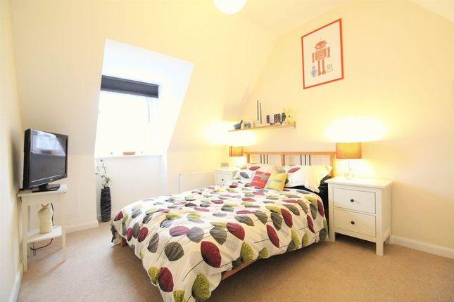 Bedroom Three of Clover Way, Kempston MK42