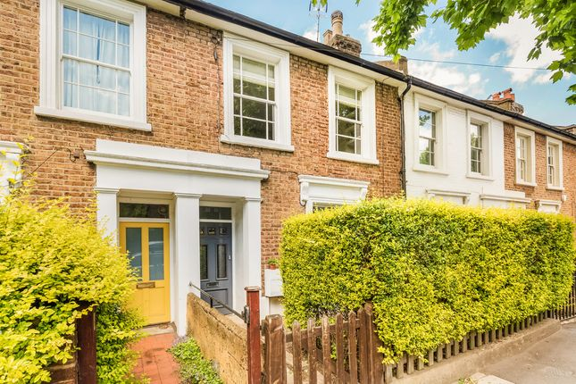 Thumbnail Terraced house for sale in Chadwick Road, London