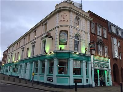Thumbnail Office to let in 1st Floor Front, 2A The Hard, Portsmouth, Hampshire