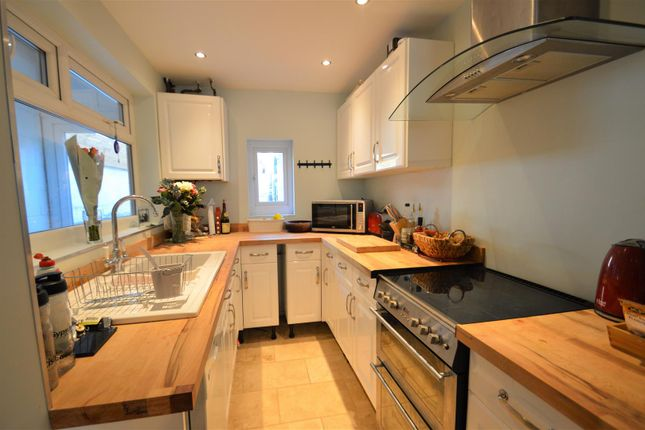 Kitchen of Brompton Lane, Strood, Rochester ME2