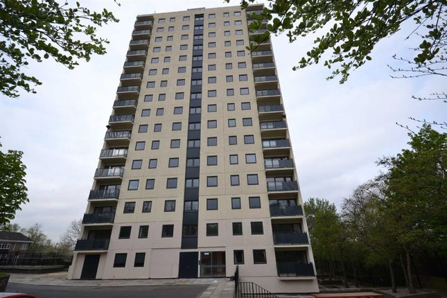 Thumbnail Flat for sale in Jason Street, Liverpool