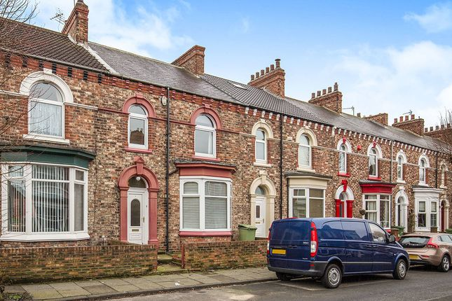 Thumbnail Semi-detached house to rent in Victoria Avenue, Stockton-On-Tees