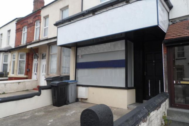 Thumbnail Office to let in Grosvenor Street, Blackpool