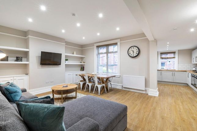 Thumbnail Terraced house to rent in Edenhall Avenue, Fallowfield, Manchester