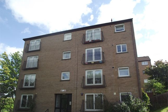 2 bed flat to rent in Kirkcudbright Place, East Kilbride G74