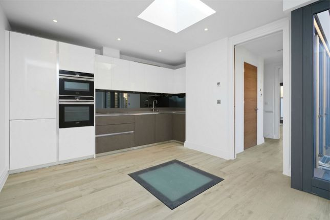 Thumbnail Semi-detached house for sale in Evelyn Road, London