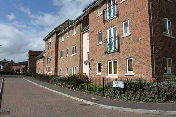 Thumbnail Flat for sale in Goodier Road, Chelmsford