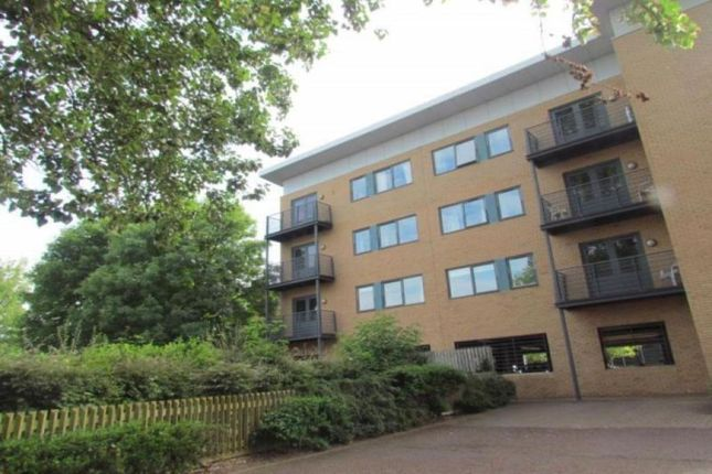 Thumbnail Flat for sale in Brunton Lane, North Gosforth, Newcastle Upon Tyne