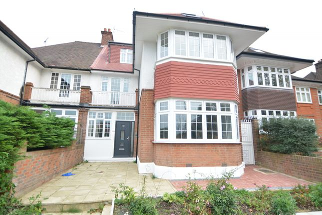 Thumbnail Block of flats for sale in Finchley Road, Finchley, London