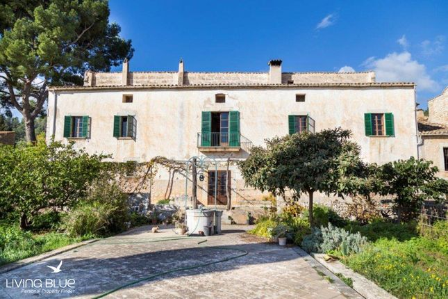 Thumbnail Country house for sale in Binissalem, Mallorca, Spain