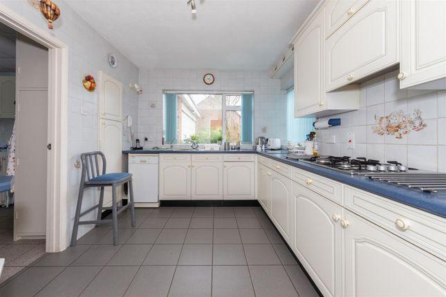 Kitchen of Valley Close, Studham, Bedfordshire LU6
