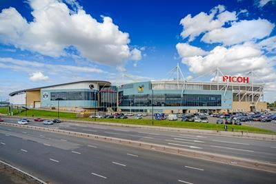 Thumbnail Office to let in Ricoh Arena, Judds Lane, Coventry