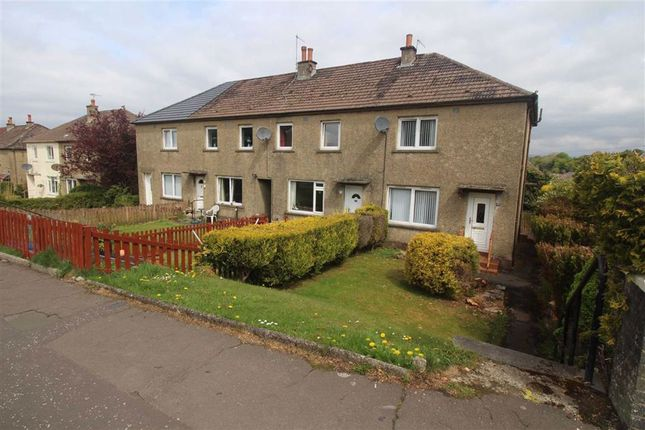 2 bed end terrace house for sale in Kirn Drive, Gourock PA19
