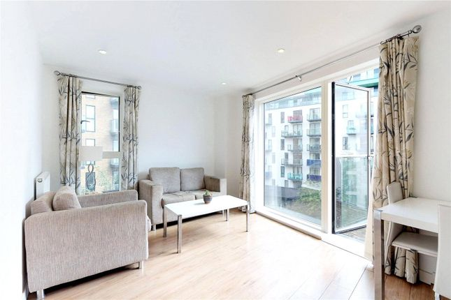 Thumbnail Flat to rent in Augustine House, Lewisham