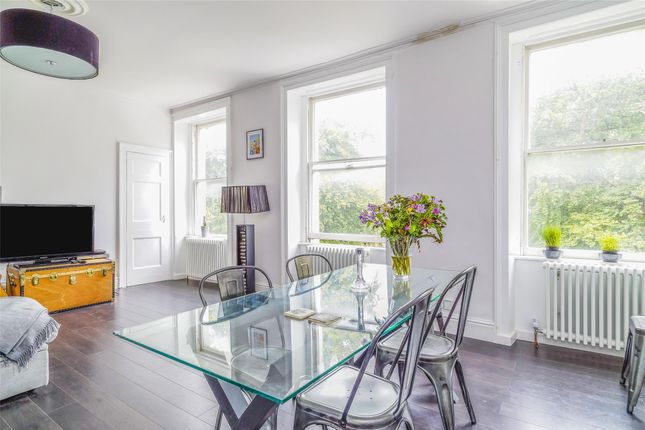Thumbnail Flat to rent in Sydney Place, Bath