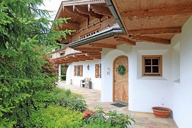 Thumbnail Property for sale in Chalet Kaiser, Kitzbühel, Tyrol, Austria