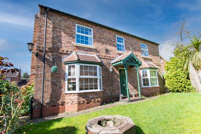 4 bed detached house for sale in Beacon Walk, Gringley-On-The-Hill, Doncaster DN10