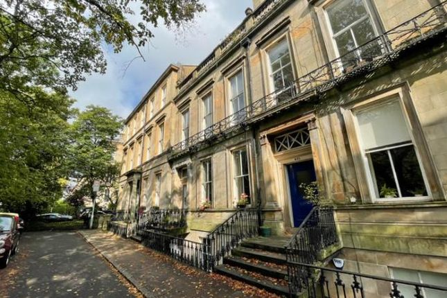 3 bed flat to rent in Ruskin Terrace, Glasgow G12