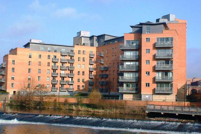 Thumbnail Flat to rent in Merchants Quay, East Street, Leeds