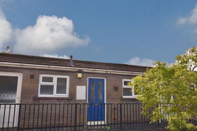 Thumbnail Flat to rent in Manor Court Flats, Thistle Way, Risca