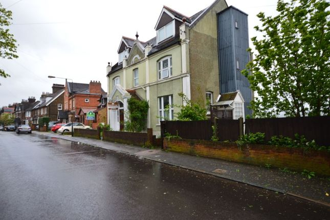 Thumbnail Detached house for sale in Borstal Road, Rochester