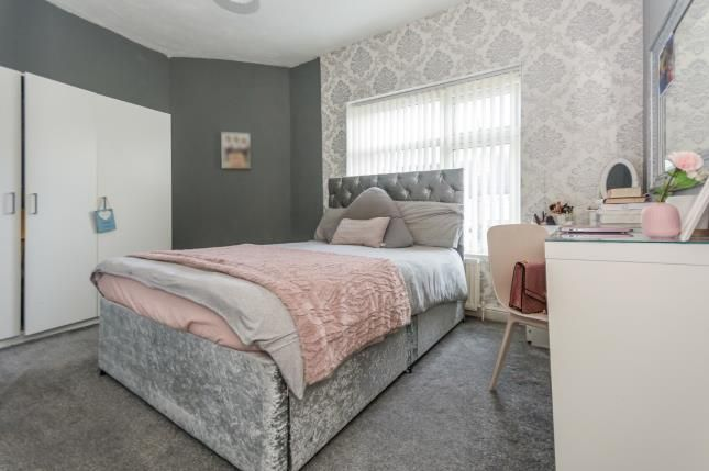 Bedroom One of Geoffrey Road, Birmingham, West Midlands B11