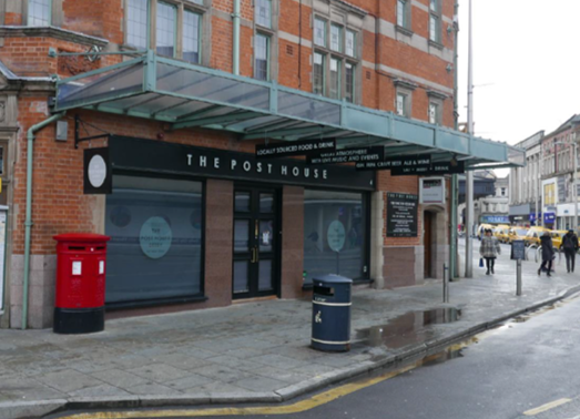 Thumbnail Leisure/hospitality to let in 4 Victoria Street, Victoria Street, Derby