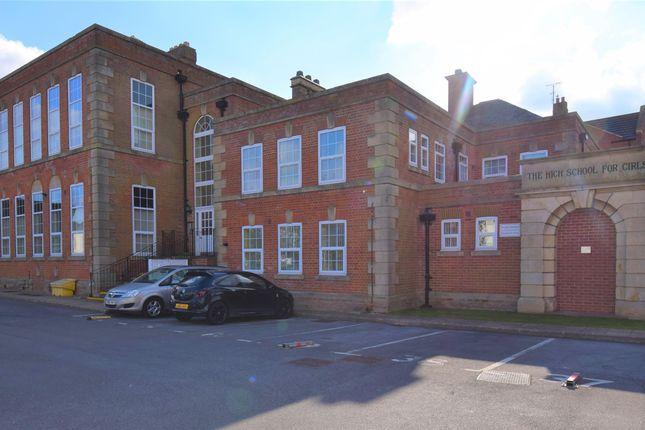 Thumbnail Flat for sale in St. Johns Street, Bridlington
