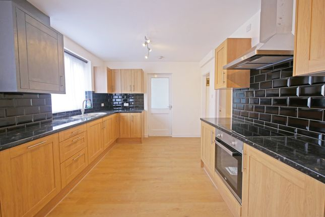 Thumbnail Semi-detached house to rent in Judge Heath Lane, Hayes