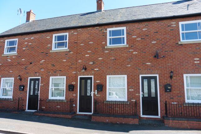Thumbnail Flat to rent in Church Road, Brackley