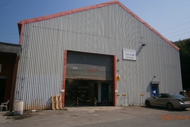 Thumbnail Industrial to let in Shay Lane, Halifax