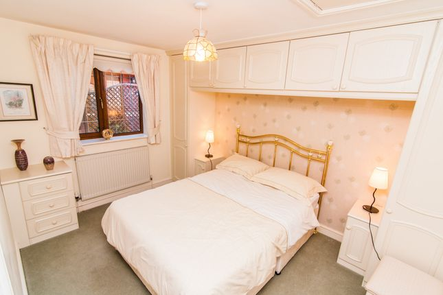 Bedroom 2 of Rockcliffe Close, Wadworth, Doncaster DN11