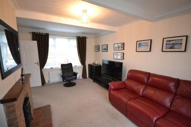 Lounge of Clapper Lane, Clenchwarton, King's Lynn PE34