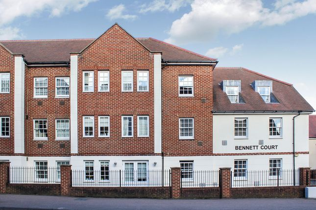 1 bed property for sale in Bennett Court, Station Road, Letchworth Garden City SG6
