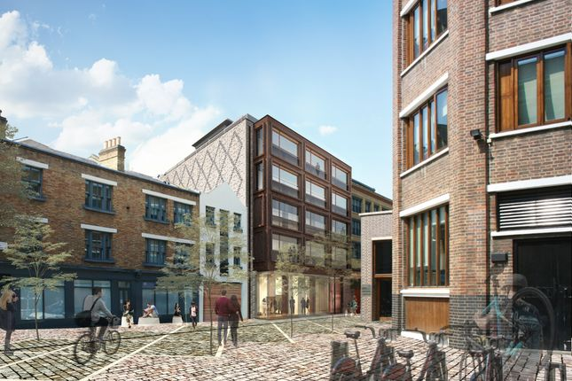 Thumbnail Office to let in New Inn Broadway, London