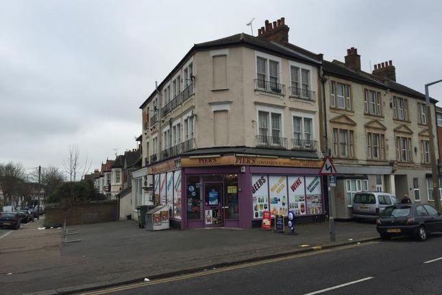 Picture No.01 of Station Road, Westcliff-On-Sea, Essex SS0