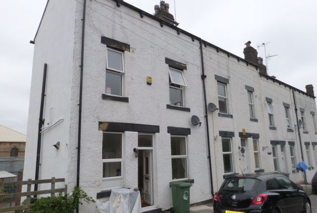 Thumbnail End terrace house to rent in Vernon Place, Stanningley, Pudsey