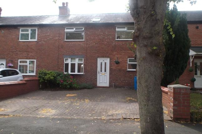 3 bed detached house to rent in Kitfield Avenue, Middlewich, Cheshire CW10