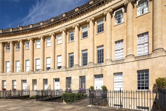 Thumbnail Property for sale in Royal Crescent, Bath