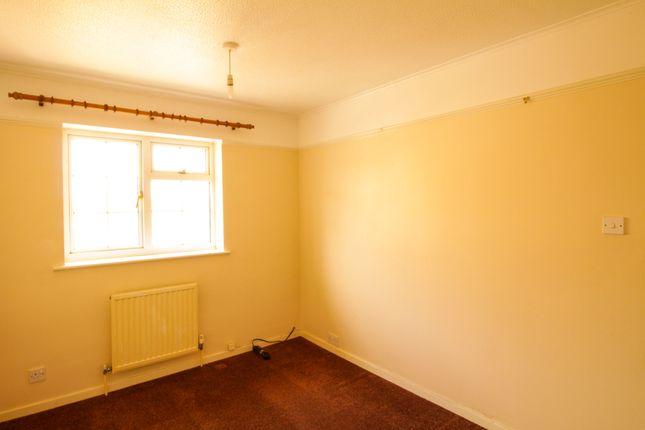 Thumbnail Semi-detached house to rent in Westside Close, Basingstoke