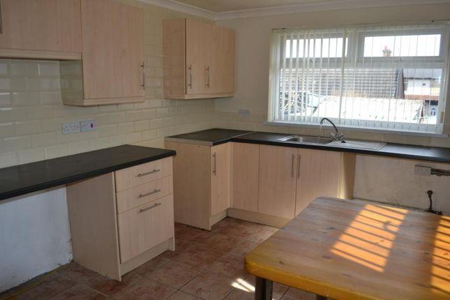 2 bedroom terraced house for sale in Hardwick Street, Blackhall, Co Durham