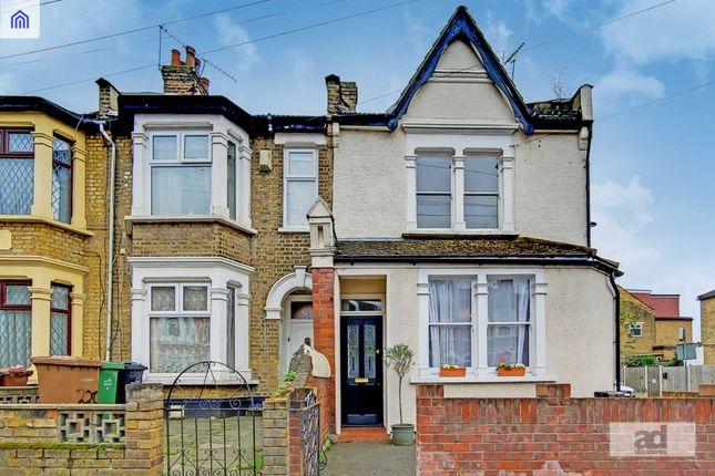 Capworth Street, London E10