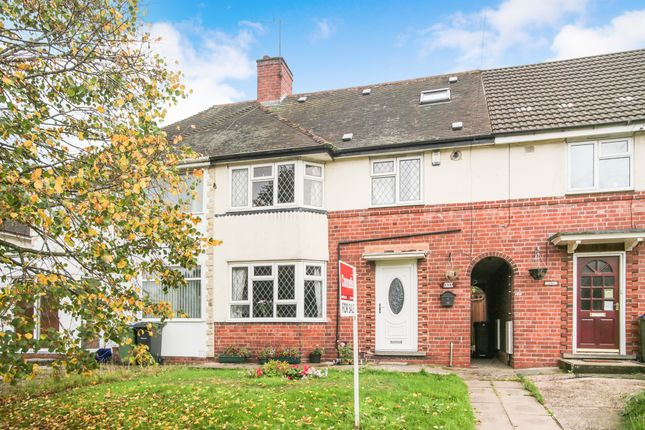 Thumbnail Terraced house for sale in Norman Road, Bearwood, Smethwick