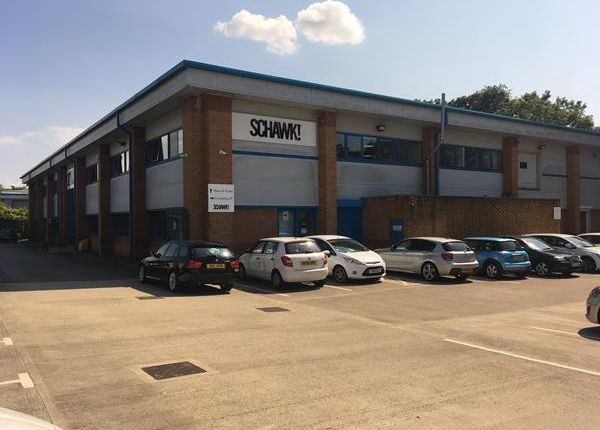 Thumbnail Commercial property for sale in Unit B, Riverside Drive, Cleckheaton