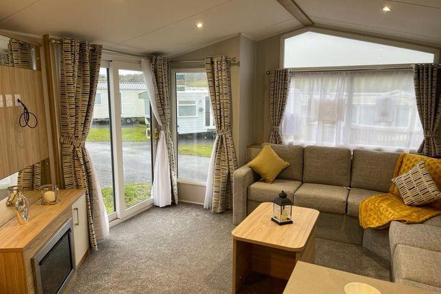 3 bed mobile/park home for sale in Bellingham, Hexham NE48